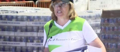'I Am Mad As Hell': San Juan Mayor Criticizes Maria Response | NBC Nightly News [Image via YouTube/NBC News]