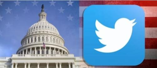 Capitol Hill, Washington, D.C. (Image Credit: CBS News/Youtube)