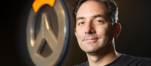 Jeff Kaplan felt the need to apologize for posting less frequently (PlayOverwatch/YouTube)