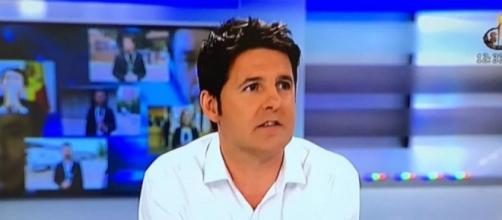 Jesús Cintora regresa a Mediaset como tertuliano de Ana Rosa | Bluper - elespanol.com