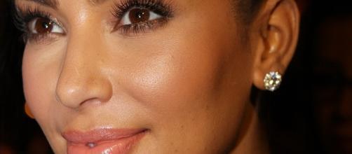 [Kim Kardashian Eva Rinaldi via Flickr]