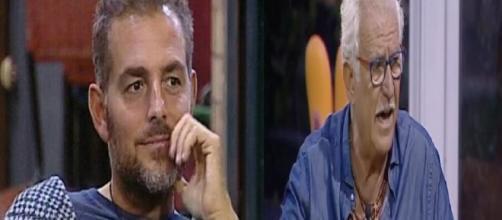 Marco Predolin parla di Daniele Bossari - chedonna.it