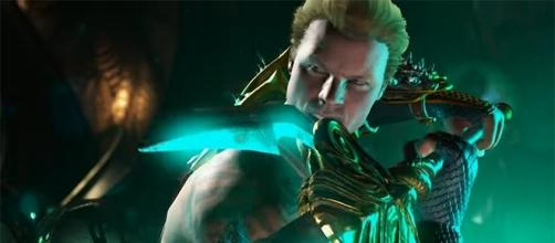 NetherRealm Studios has just released Update 1.11, which addresses issues caused by Update 1.09. (Image Credit: PlayStation/YouTube)