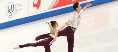 North Korea participants of 2017 World Figure Skating Championships (Image credit – 121a0012 – Wikimedia Commons)