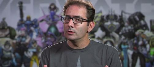'Overwatch' Kaplan reveals that posting on forum is scary and intimidating(DontTakeThisSeriously/YouTube Screenshot)