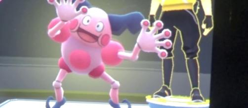 'Pokemon Go' will give players more Unown and Mr.Mime in November. [Image Credit: Paul Young/YouTube]