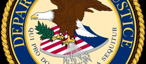 Seal of the Department of Justice - [Image via Wikipedia - Public Domain]