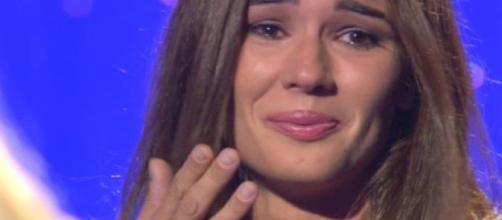 Silvia Toffanin Piange Mentre Intervista Claudia Galanti - vitadamamma.com