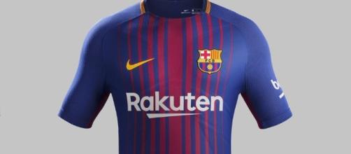 Site officiel du FC Barcelone - Barça | Page officielle du FC ... - fcbarcelona.fr
