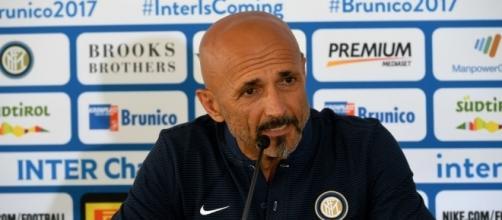 Spalletti: la conferenza stampa prima di Benevento-Inter - fcinter1908.it