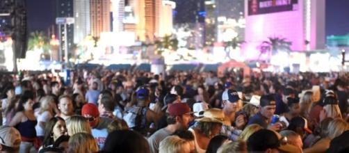Sparatoria a Las Vegas: 50 vittime