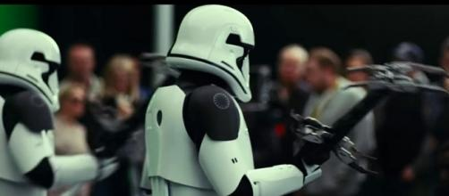"""""""Star Wars"""" filmmakers wanted to use Windsor Great Park as a shooting location, but were turned down. [Image Credit: YouTube/FilmSelect Trailer]"""
