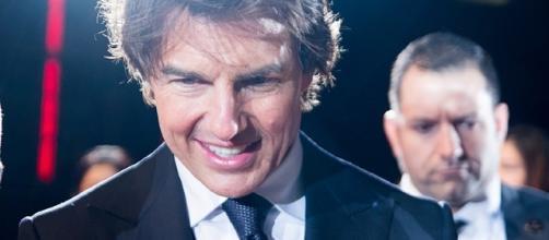 Tom Cruise [Image Credit: Dick Thomas Johnson/Wikimedia Commons]