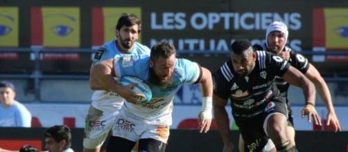 Top 14 : Bayonne s'offre Brive et un peu d'espoir - Sud Ouest.fr - sudouest.fr