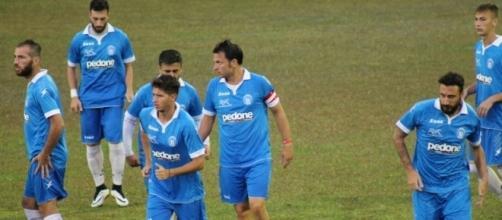 Unione Calcio Bisceglie, sfida importante ed inedita contro Fasano