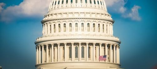 US Capitol rotunda / [Image by Ted Eytan via Flickr, CC BY-SA 2.0]