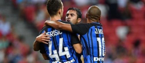 Video Gol Highlights Bayern Monaco - Inter 0-2: doppietta di Eder ... - stadiosport.it