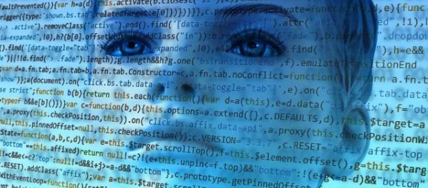 Artificial intelligence could reportedly destabilize the world. [Image Credit: Geralt/Pixabay]