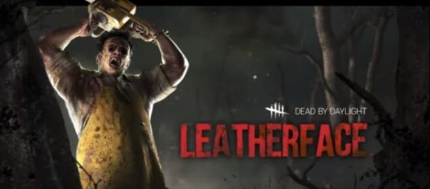 'Dead by Daylight' Leatherface DLC is slate to arrive on PS4 on October 3. Image Credit: Dead by Daylight/YouTube