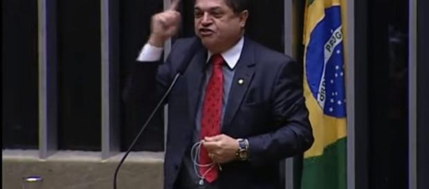 oão Rodrigues (PSD-SC) defendeu em discurso a moral da família