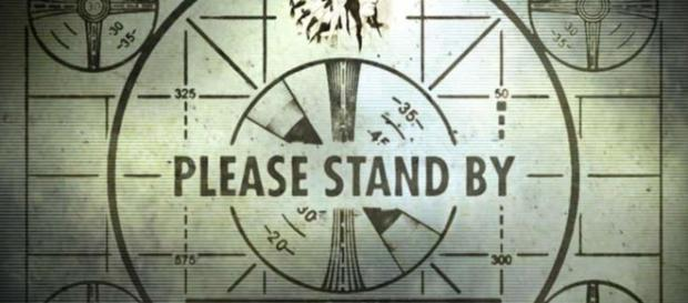 Fallout Wait Screen - Image Credit: BagoGames/Flickr