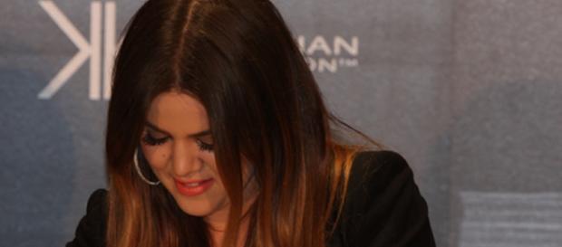 Khloé Kardashian/ Eva Rinaldi via Flickr