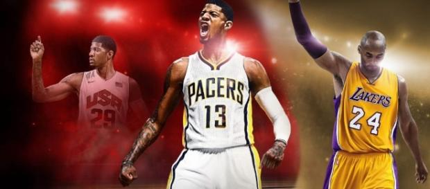 NBA 2K17: Retour en force | Tests Jeux Vidéo | DigitalCiné - digitalcine.fr