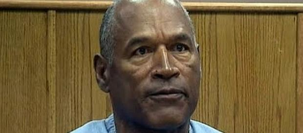 O.J. Simpson soon to be released [Image: CBS This Morning/YouTube screenshot]