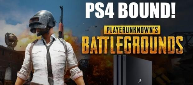 'PlayerUnknown's Battlegrounds' will be released on PS4 after Xbox One release. (Image Credit: CrapGamerReviews/YouTube Screenshot)