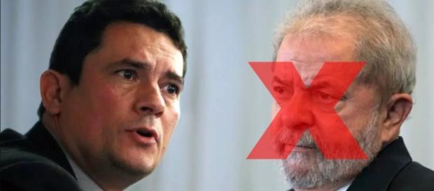 Sérgio Moro deve sair da Lava Jato, após Lula ser condenado