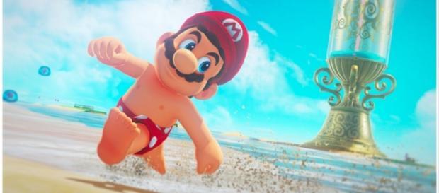 Super Mario Odyssey [Image via pressakey.com | Flickr]