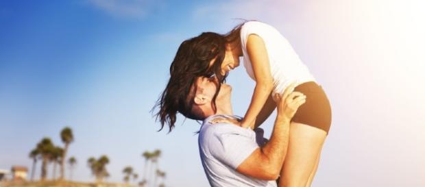Um relacionamento concreto e duradouro pode levar a felicidade real