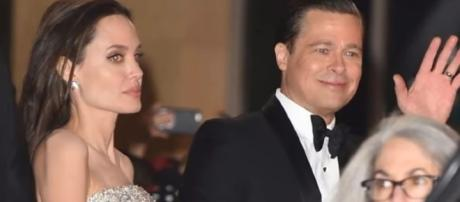 Angelina Jolie confirmed not being happy with single life. YouTube/BreakingNews