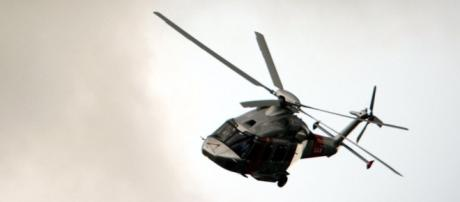 Belgian military pilot falls from helicopter during airshow BBC - utells.com