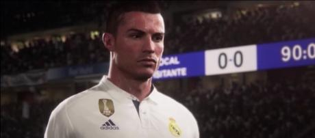 EA FIFA 18 Nintendo Switch (IGN/YouTube) https://www.youtube.com/watch?v=0Ur4kUhX5Oc