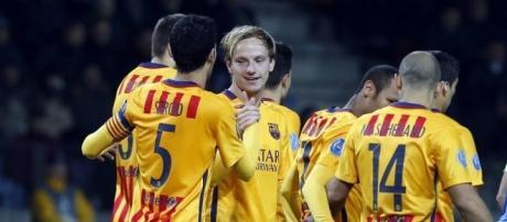 El FC Barcelona podría perder otra de sus figuras