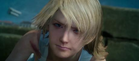 'Final Fantasy XV' is available to play on the PS4 and Xbox One. (image source: YouTube/GAMING TECHING)