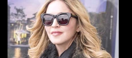 Madonna reportedly moved to Portugal to focus on new movie and music. YouTube/TopNewsHeadlinesDaily
