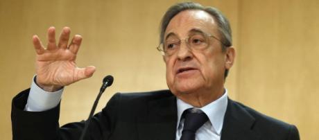 Real Madrid: Florentino Pérez no quiere oposición ni nada que se ... - elconfidencial.com