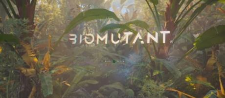 """THQ Nordic's impending open world action game dubbed """"Biomutant"""" received a 25 minutes gameplay -- IGN/YouTube"""
