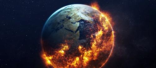 A ausência de oxigênio faria com que a pressão da Terra diminuísse em 20%