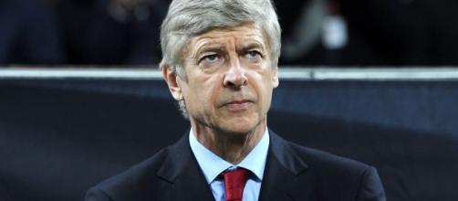 Arsene Wenger open to coaching England – Great Lakes Voice - greatlakesvoice.com