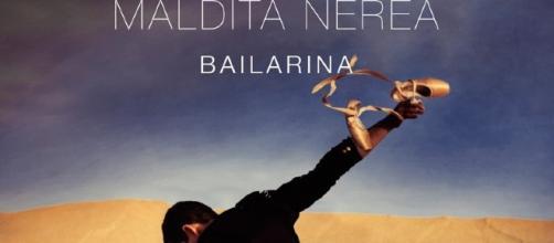 Bailarina, el último álbum de estudio de Maldita Nerea, a la venta el 8 de septiembre