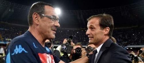 Calciomercato Napoli Ghoulam Juventus - ilmessaggero.it
