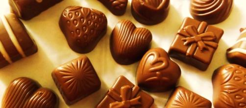 Chocolates | credit, Marilena, flickr.com