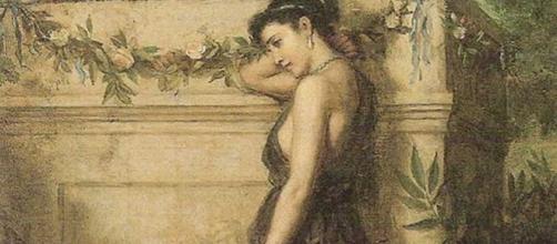 Cleopatra la Alquimista y su oro secreto – Código Oculto - codigooculto.com