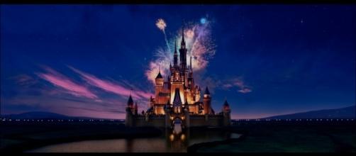 Disney Castle andy orin via Flickr