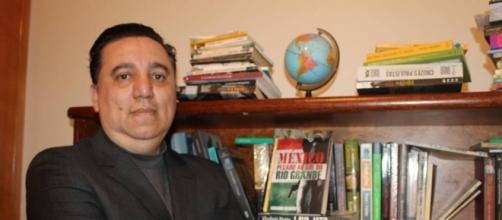 Eduardo Negrão é consultor e especialista em marketing político
