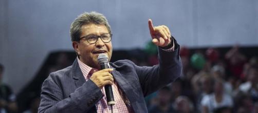 Elecciones 2018. Monreal encabeza encuesta de Morena para CDMX - com.mx
