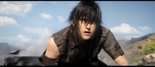 Final Fantasy XV - Omen Trailer (North America) -YouTube/Final Fantasy XV